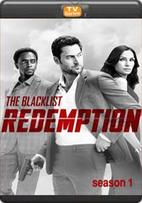 The Blacklist: Redemption Season 1[Episode 5,6,7,8 The final]