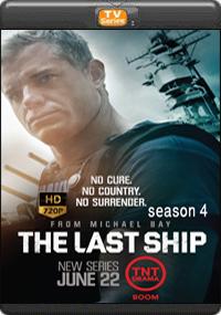 The Last Ship Season 4 [ Episode 1,2,3,4 ]