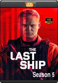 The Last Ship Season 5 [ Episode 9,10 The Final ]