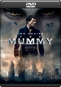 The Mummy [7322]