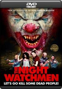The Night Watchmen [7189]