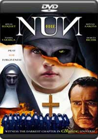 The Nun [ 7992 ]