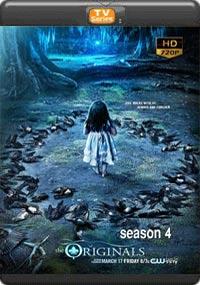 The Originals Season 4 [Episode 1,2,3,4]