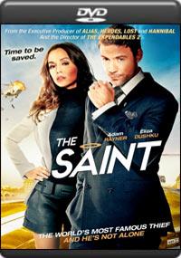 The Saint [7317]