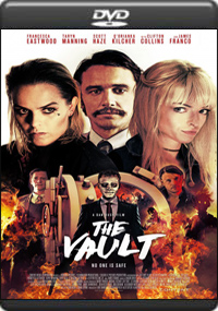 The Vault [ 7384 ]