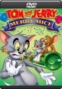Tom & jerry Merry Mice [C-1119]