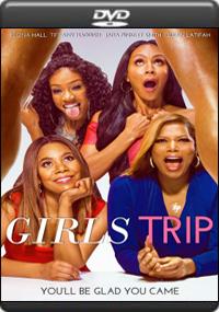 Girls Trip [ 7424 ]