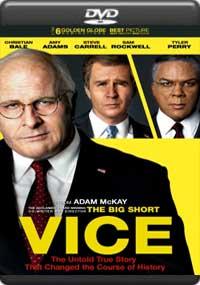 Vice [ 8023 ]