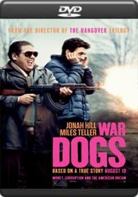 War Dogs [6967]