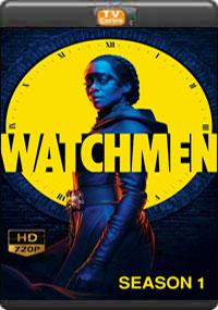 Watchmen Season 1 [ Episode 7,8,9 The Final ]