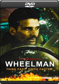 Wheelman [ 7454 ]