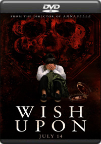 Wish Upon [ 7412 ]