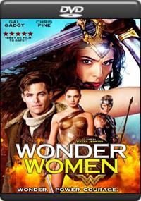 Wonder Woman [ 7359 ]
