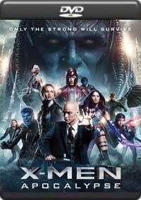 X-Men Apocalypse [6865]