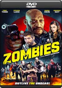 Zombies [ 7420 ]