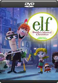 Elf buddys musical christmas [C-1210]