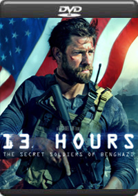 13 Hours: The Secret Soldiers of Benghazi [6790]