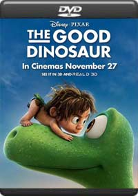 The Good Dinosaur [C-1214]