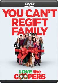 Love the Coopers [6675]