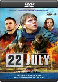 22 July [ 7943 ]