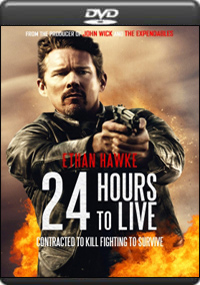 24 Hours to Live [ 7470 ]