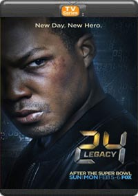 24 Legacy Season 1 [9,10,11,12 The final ]