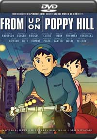 From Up on Poppy Hill [C-1004]