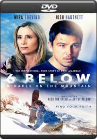 6 Below: Miracle on the Mountain [ 7457 ]