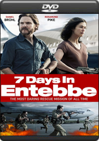 7 Days in Entebbe [ 7790 ]