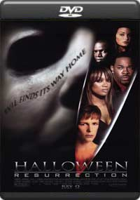 Halloween Resurrection 8 [1841]