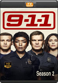 9-1-1 Season 2 [ Episode 1,2,3,4 ]
