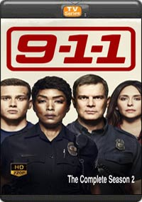 9-1-1 The Complete Season 2
