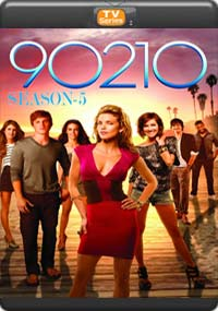 90210 The Complete Season 5