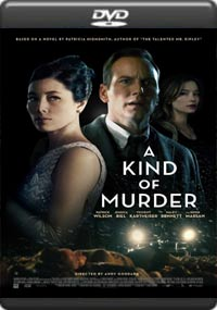 A Kind of Murder [7141]