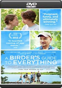 A Birder's Guide to Everything [5874]