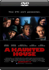 A Haunted House [5363]