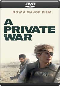 A Private War [ 8068 ]