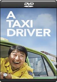 A Taxi Driver [ 7614 ]