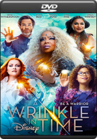 A Wrinkle in Time [ 7757 ]