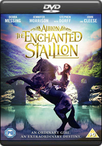 Albion: The Enchanted Stallion [7335]