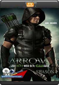 Arrow Season 4 Episode [5,6,7,8]