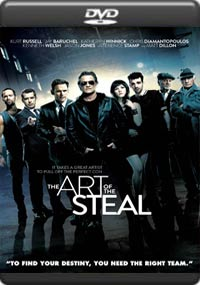 The Art of the Steal [5684]