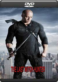 The Last Witch Hunter [6636]