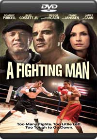 A Fighting Man [5852]