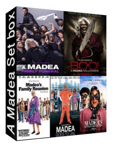 Madea Set Box [2788,3683,5153,7038,8263]