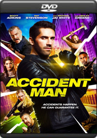 Accident Man [ 7603 ]