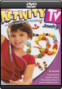 Activity TV : Jewelry [3470]