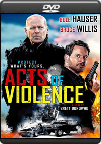 Acts of Violence [ 7559 ]