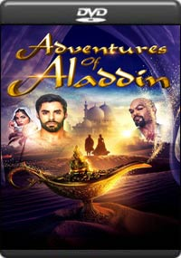 Adventures of Aladdin [ 8174 ]