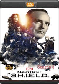 Agents of S.H.I.E.L.D.Season 5 [ Episode 1+2,3,4 ]